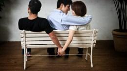 Lui, lei e l'altro