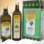 Olio extravergine di oliva EVO