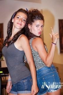 #ilsalonediviamessina-#isargassi-#modelle-per-un-giorno