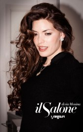 #ilsalonediviamessina #isargassi #capellilunghi #hairstylist#waves hair#extension