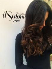 #ilsalonediviamessina-#isargassi-#capellilunghi-#hairstylist#waves-hair#extensio5