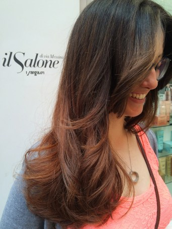 #ilsalonediviamessina-#isargassi-#capellilunghi-#hairstylist#waves-hair#extension2