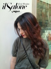 #ilsalonediviamessina-#isargassi-#capellilunghi-#hairstylist#waves-hair#extension#hairforever