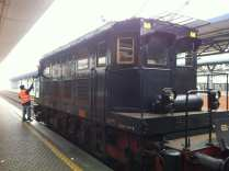 treno storico a Saronno (4)