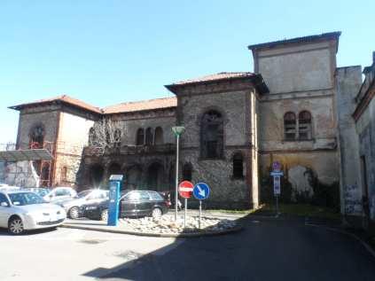 Berdardino Luini dietro stazione (5)