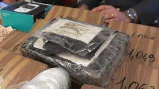 11112013 cocaina griffata Gdf (4)