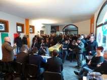 22032015 coalizione lega, saronno protagonista federalisti fdi presenta candidatura fagioli (13)