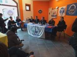 22032015 coalizione lega, saronno protagonista federalisti fdi presenta candidatura fagioli (8)