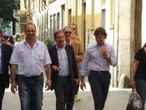 17052015 la russa a Saronno per candidato Ale Fagioli (1)