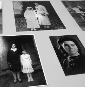 Mostra fotografica festa della donna gerenzano
