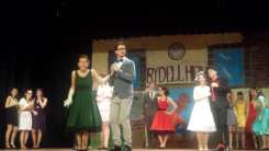 grease uboldo teatro