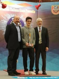 federico urbani freccette campionat itaiano u18 aprile 2017 (2)