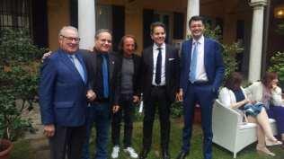 20170518 centro car cazzaro party al chiostro lazzaroni (2)