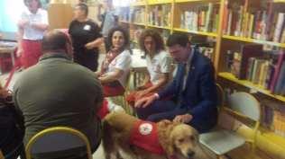 20170909 read dog sala ragazzi biblioteca (9)