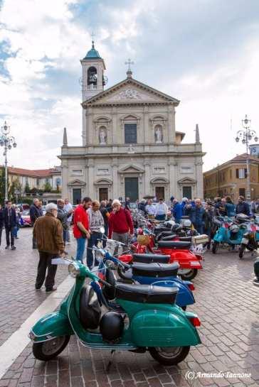 Raduno Alfa Romeo Day e Vespa Day - Saronno 2017_09_24 - AI-153