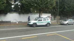 ex seminario polizia locale cancella murales
