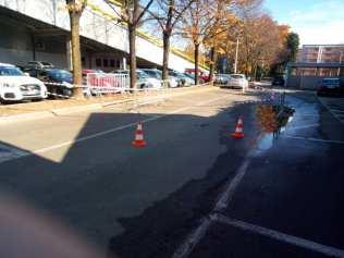 20171118 perdita idrica municipio piazza repubblica cantiere (1)