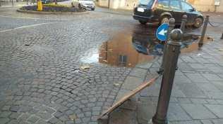 20171120 perdita idrica via san giuseppe corso italia (1)