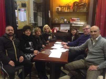 forza italia firma petizione