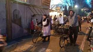 201801013 sant'antonio fiaccolata biciclette da lavoro (4)