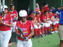 nazionale venezuela a caronno 31052018