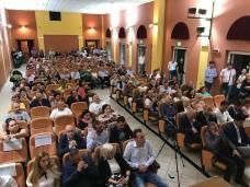 presentazione lista e programma andrea basilico sindaco cogliate lega nord 27052018 (2)