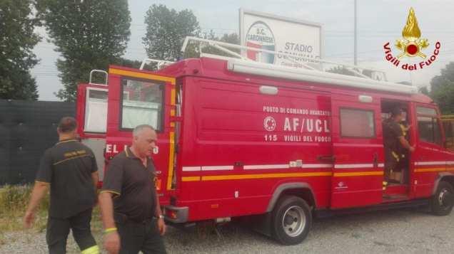 20180620 ricerca persona pompieri caronno pertusella (3)