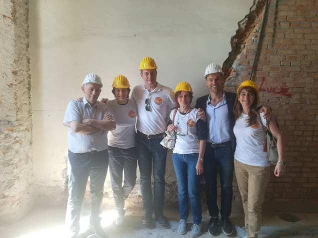 lara comi all'open day di palazzo terzaghi a gorla maggiore (4)