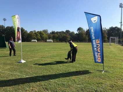 visita studenti cogliate campionato cani da soccorso 28092018 (5)