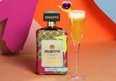 DisaronnoWearsTrussardi_cocktail