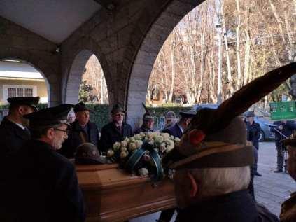 giovanni offredi funerale alpino nov 2018