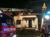 incendio tradate pompieri saronno 16122018 (4)