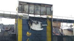 20190106 incendio la chiocciola varedo day after (2)