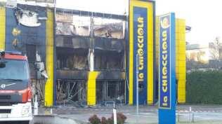 20190106 incendio la chiocciola varedo day after (4)