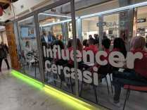 20190511 influencer cercasi centro commerciale carrefour limbiate (3)