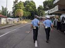 20190612 mercato saronno via pagani polizia locale