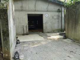 ingresso riservetta 12 ex polveriera