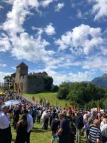 festa 300 anni liechtenstein