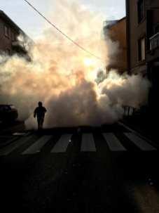 20190930 incendio auto in via caduti liberazione (2)