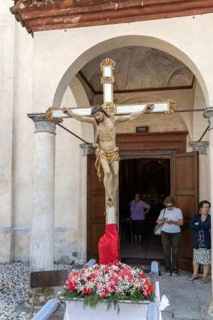 processione chiesa san giacomo gerenzano 092019