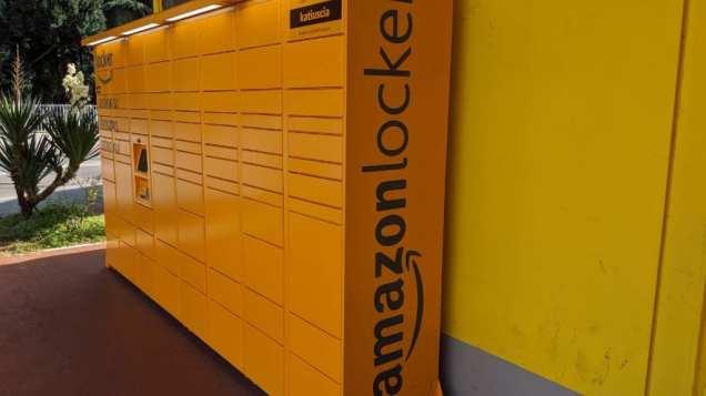 2191022 amazon locker saronno