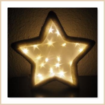 Stern überarbeitet