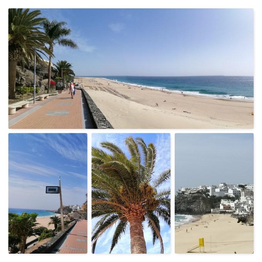 Morro Jable - Strandpromenade