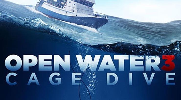 OPEN WATER 3 – LA RECENSIONE DISTRUTTIVA