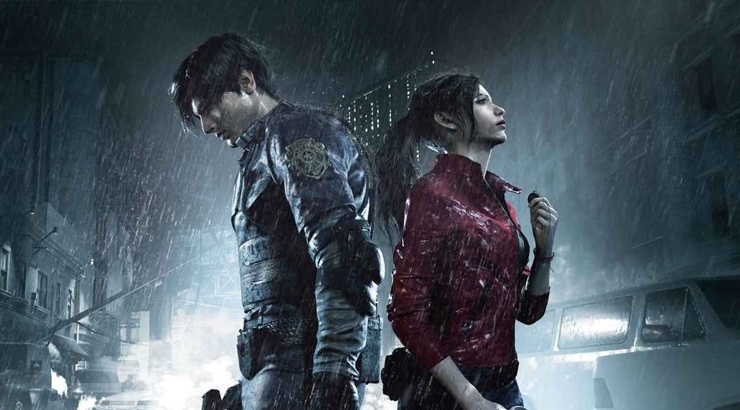 RESIDENT EVIL 2 REMAKE – L'OPINIONE