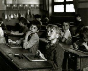 bimbi-a-scuola-1956-posters