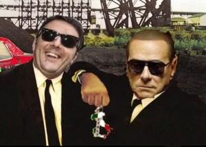 Renzi e Berlusconi (1)