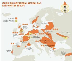 Gas-piantina