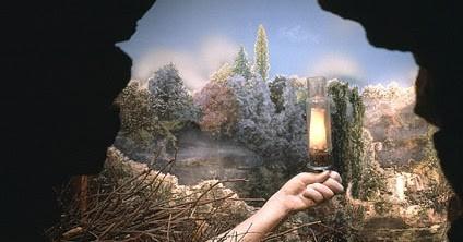 1944-1966 - Dati - 1. La Cascata D'acqua 2. Il Gas Illuminante Marcel Duchamp
