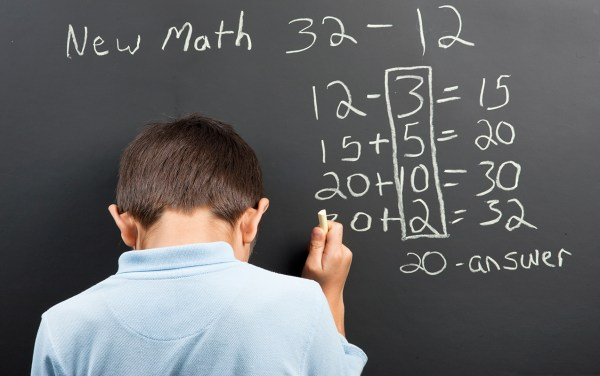 Parent Pointers Support 5th-grade Common Core Math